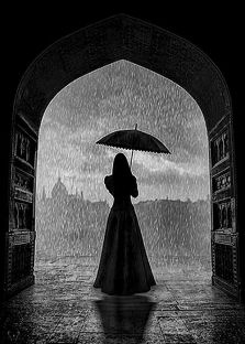 arch rain